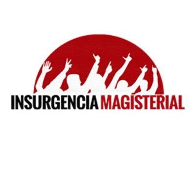 Insurgencia Magisterial - México