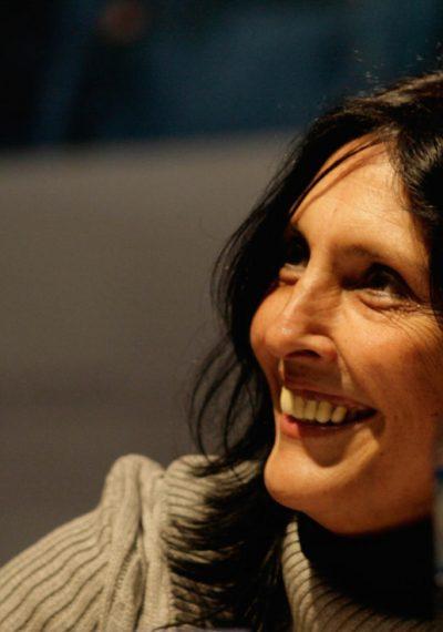 Entrevista a Rossana Reguillo: JÓVENES, SOCIEDAD DIGITAL Y POLÍTICA.